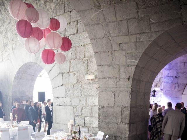 Le mariage de Christophe et Aurélie à Grenoble, Isère 52