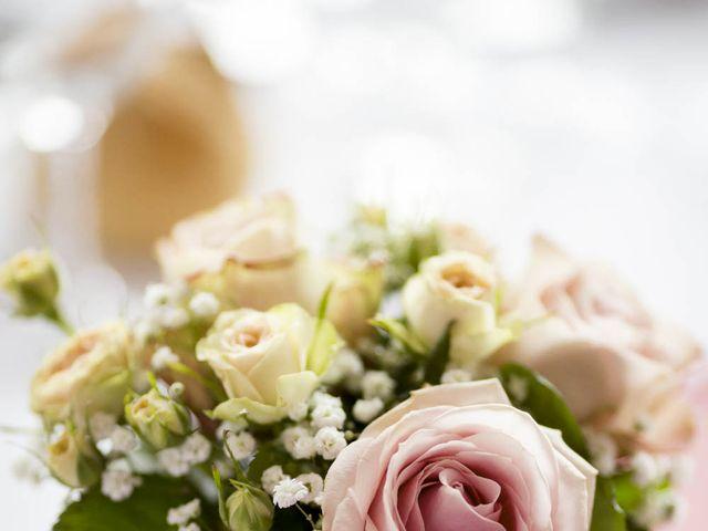 Le mariage de Christophe et Aurélie à Grenoble, Isère 55