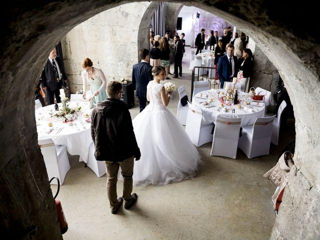 Le mariage de Christophe et Aurélie à Grenoble, Isère 60