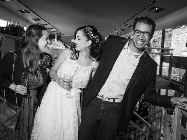 Le mariage de Romain et Sarah à Nantes, Loire Atlantique 6