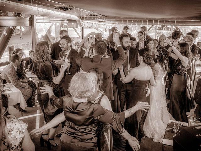 Le mariage de Romain et Sarah à Nantes, Loire Atlantique 12