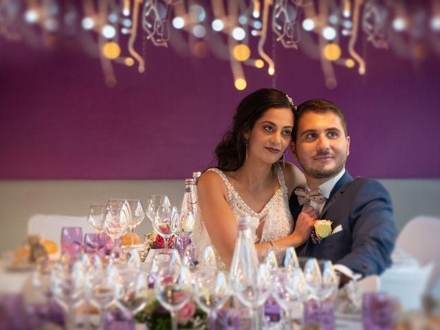 Le mariage de Romain et Sarah à Nantes, Loire Atlantique 1