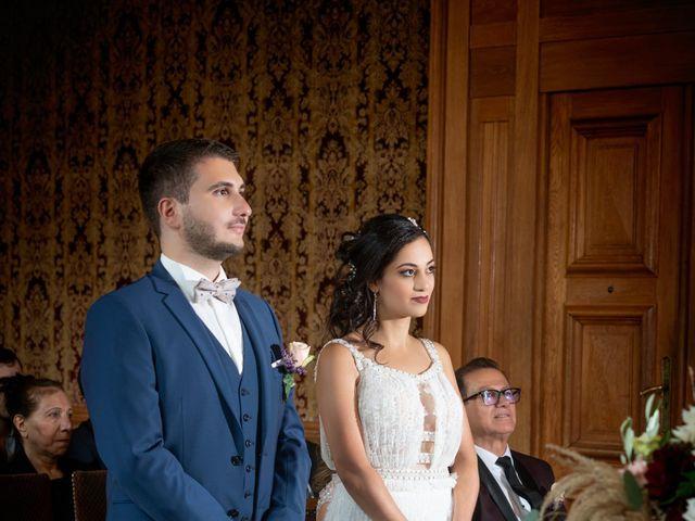 Le mariage de Romain et Sarah à Nantes, Loire Atlantique 15