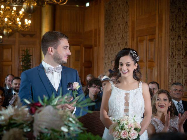 Le mariage de Romain et Sarah à Nantes, Loire Atlantique 18