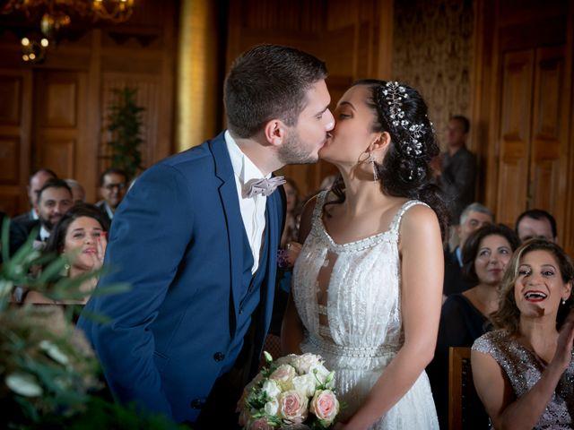 Le mariage de Romain et Sarah à Nantes, Loire Atlantique 19