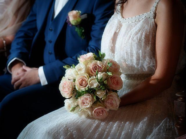 Le mariage de Romain et Sarah à Nantes, Loire Atlantique 21