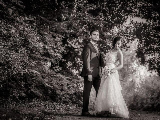 Le mariage de Romain et Sarah à Nantes, Loire Atlantique 29