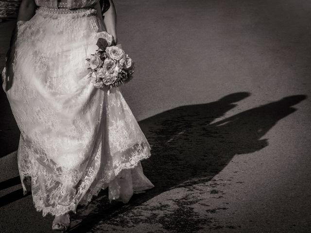 Le mariage de Romain et Sarah à Nantes, Loire Atlantique 30