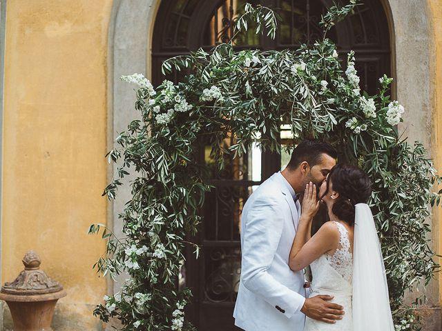 Le mariage de Cindy et Julien