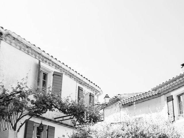Le mariage de Benjamin et Caroline à Ventabren, Bouches-du-Rhône 32