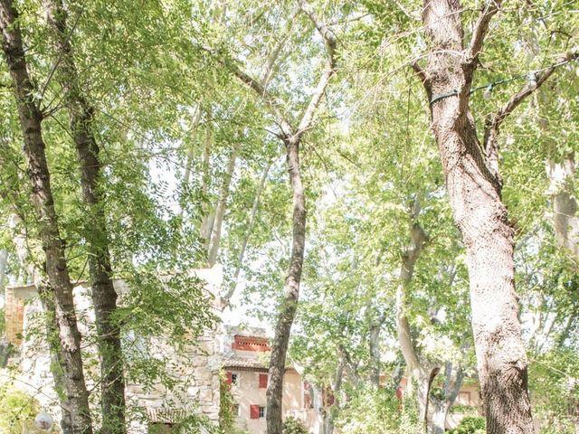 Le mariage de Benjamin et Caroline à Ventabren, Bouches-du-Rhône 43