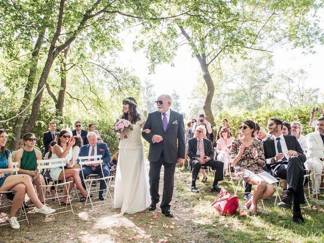 Le mariage de Benjamin et Caroline à Ventabren, Bouches-du-Rhône 48