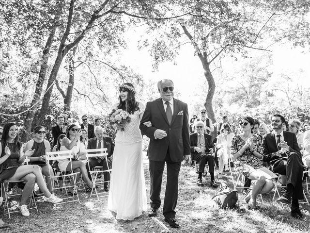 Le mariage de Benjamin et Caroline à Ventabren, Bouches-du-Rhône 49