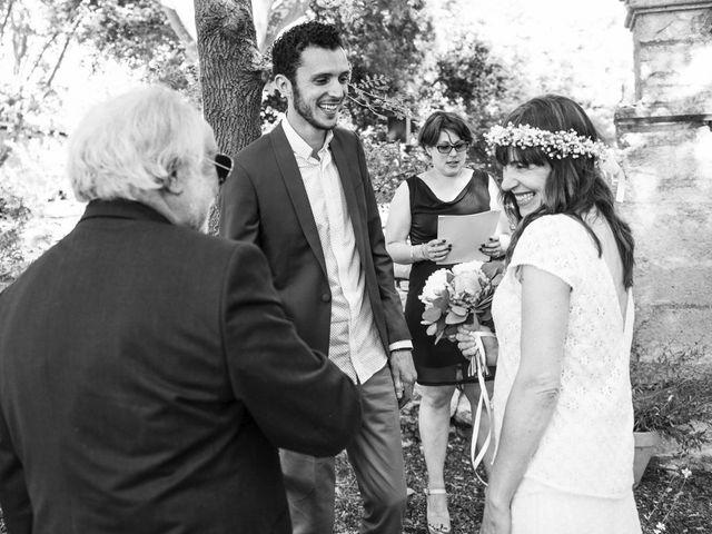 Le mariage de Benjamin et Caroline à Ventabren, Bouches-du-Rhône 50