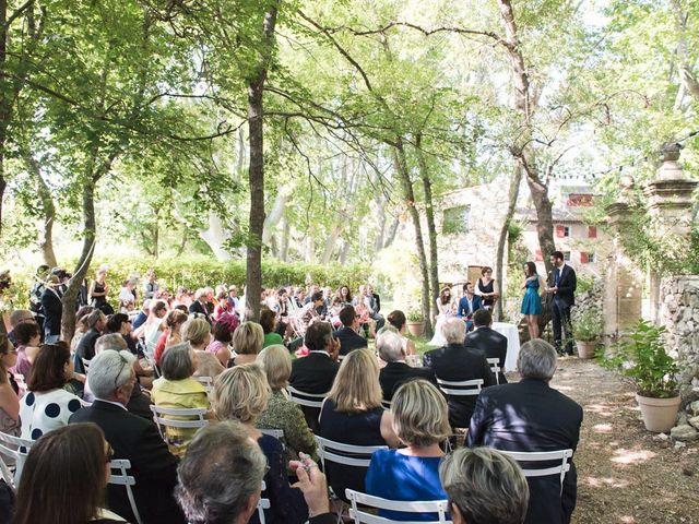 Le mariage de Benjamin et Caroline à Ventabren, Bouches-du-Rhône 51