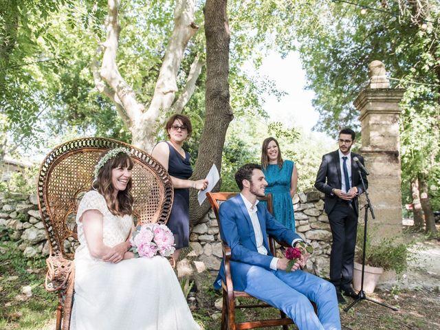 Le mariage de Benjamin et Caroline à Ventabren, Bouches-du-Rhône 53