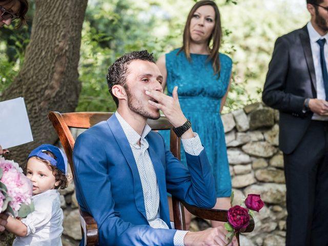 Le mariage de Benjamin et Caroline à Ventabren, Bouches-du-Rhône 54
