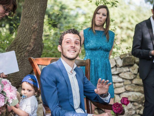 Le mariage de Benjamin et Caroline à Ventabren, Bouches-du-Rhône 55