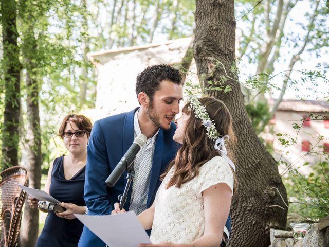 Le mariage de Benjamin et Caroline à Ventabren, Bouches-du-Rhône 60