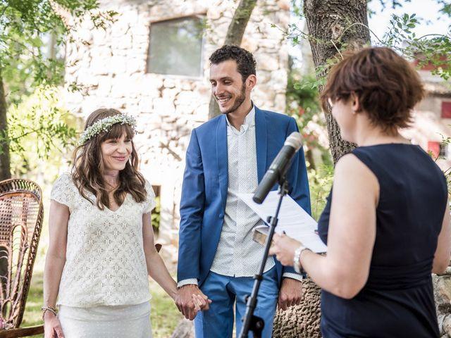 Le mariage de Benjamin et Caroline à Ventabren, Bouches-du-Rhône 65