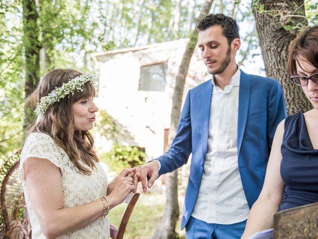 Le mariage de Benjamin et Caroline à Ventabren, Bouches-du-Rhône 66