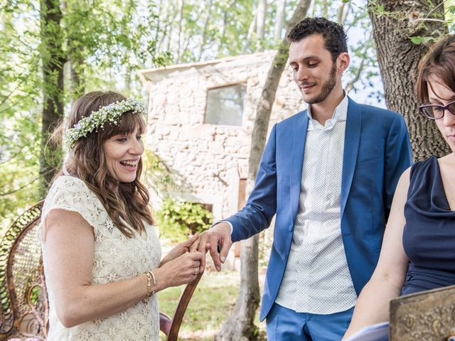 Le mariage de Benjamin et Caroline à Ventabren, Bouches-du-Rhône 67