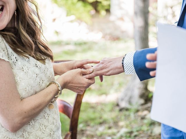 Le mariage de Benjamin et Caroline à Ventabren, Bouches-du-Rhône 68