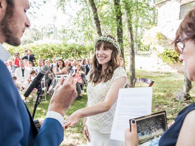 Le mariage de Benjamin et Caroline à Ventabren, Bouches-du-Rhône 69