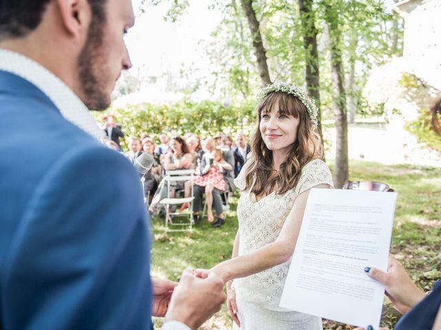 Le mariage de Benjamin et Caroline à Ventabren, Bouches-du-Rhône 70