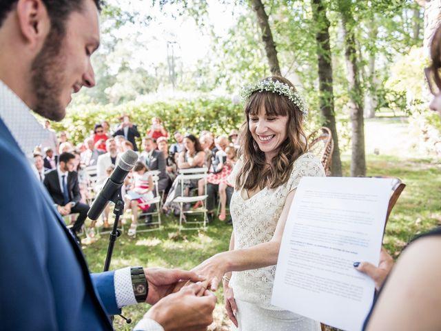 Le mariage de Benjamin et Caroline à Ventabren, Bouches-du-Rhône 71