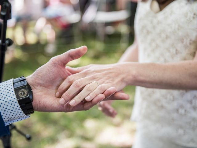 Le mariage de Benjamin et Caroline à Ventabren, Bouches-du-Rhône 72