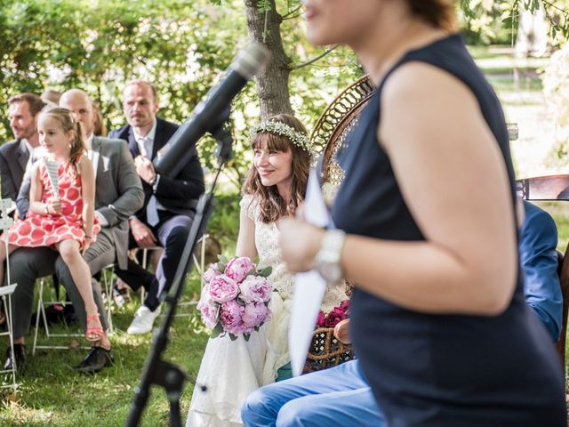 Le mariage de Benjamin et Caroline à Ventabren, Bouches-du-Rhône 75