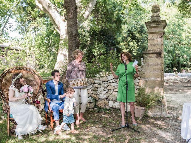 Le mariage de Benjamin et Caroline à Ventabren, Bouches-du-Rhône 77