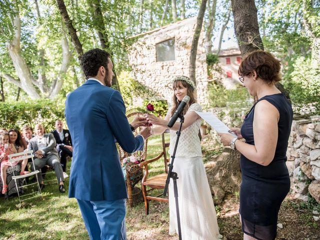 Le mariage de Benjamin et Caroline à Ventabren, Bouches-du-Rhône 82