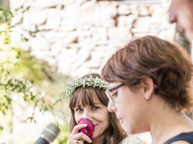 Le mariage de Benjamin et Caroline à Ventabren, Bouches-du-Rhône 84