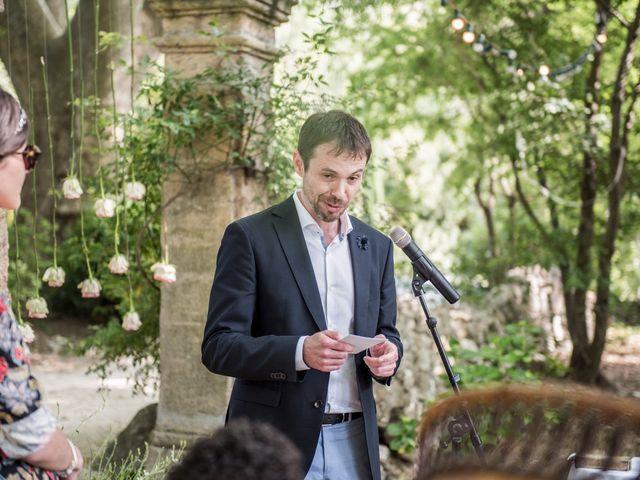 Le mariage de Benjamin et Caroline à Ventabren, Bouches-du-Rhône 89