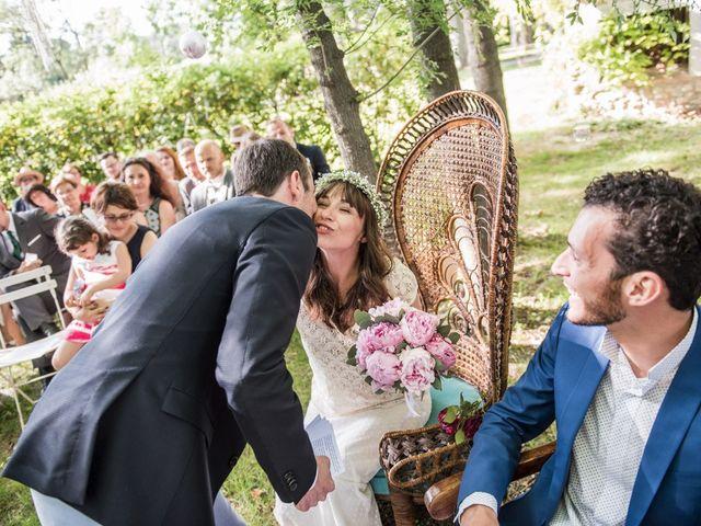 Le mariage de Benjamin et Caroline à Ventabren, Bouches-du-Rhône 90
