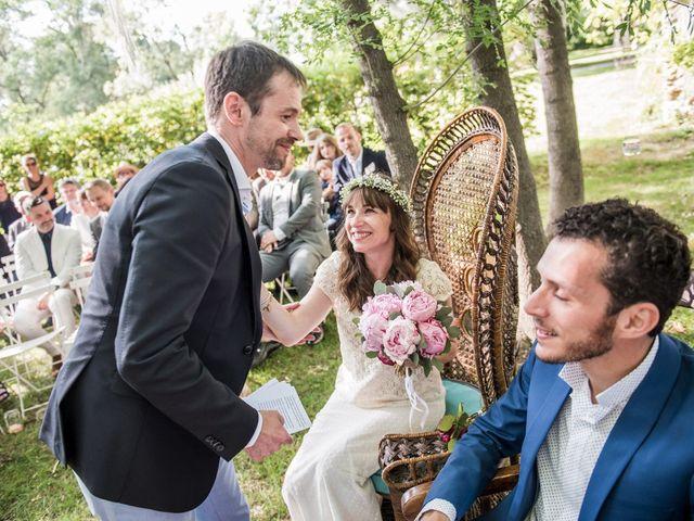 Le mariage de Benjamin et Caroline à Ventabren, Bouches-du-Rhône 91