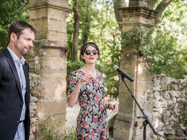 Le mariage de Benjamin et Caroline à Ventabren, Bouches-du-Rhône 92