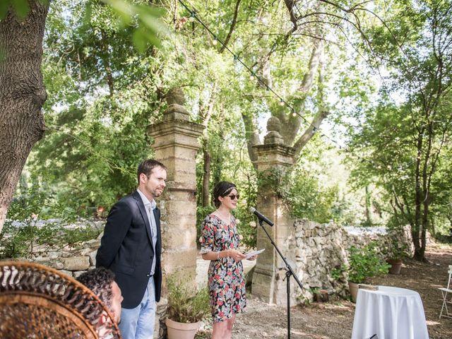 Le mariage de Benjamin et Caroline à Ventabren, Bouches-du-Rhône 93