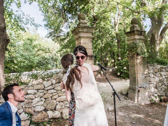 Le mariage de Benjamin et Caroline à Ventabren, Bouches-du-Rhône 94