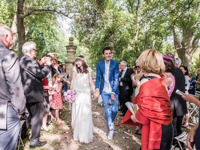 Le mariage de Benjamin et Caroline à Ventabren, Bouches-du-Rhône 98