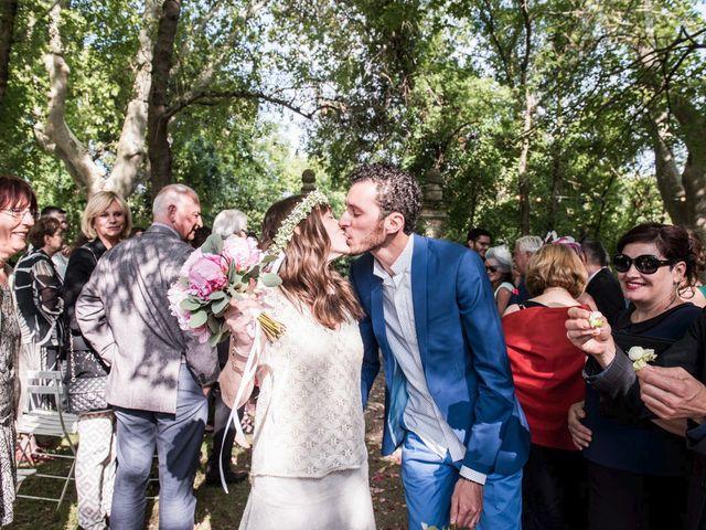 Le mariage de Benjamin et Caroline à Ventabren, Bouches-du-Rhône 100