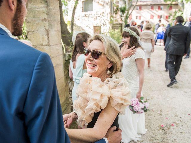 Le mariage de Benjamin et Caroline à Ventabren, Bouches-du-Rhône 103
