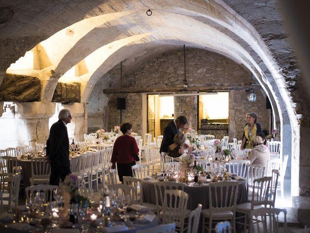 Le mariage de Benjamin et Caroline à Ventabren, Bouches-du-Rhône 160