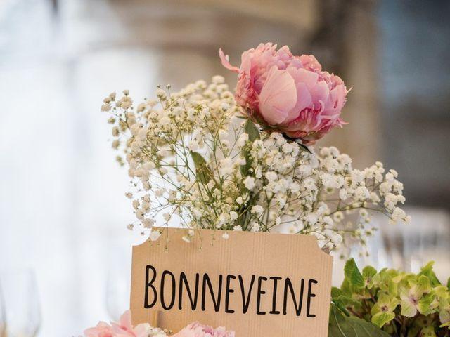 Le mariage de Benjamin et Caroline à Ventabren, Bouches-du-Rhône 164