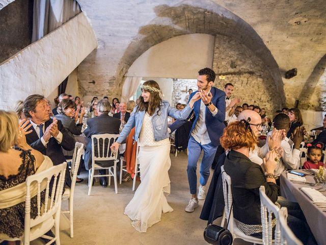Le mariage de Benjamin et Caroline à Ventabren, Bouches-du-Rhône 167