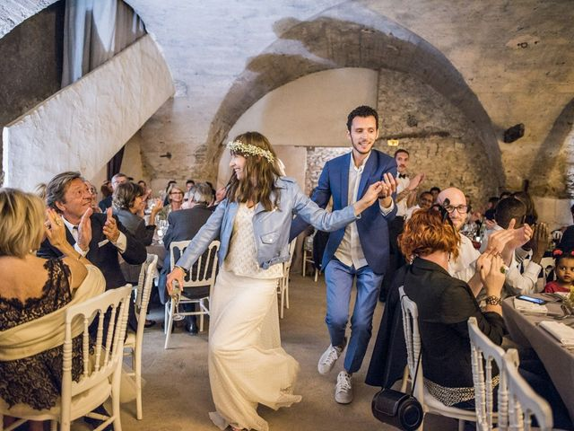 Le mariage de Benjamin et Caroline à Ventabren, Bouches-du-Rhône 168