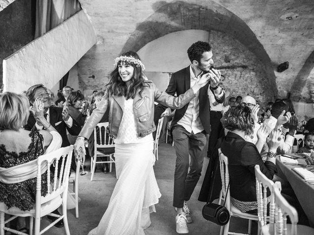 Le mariage de Benjamin et Caroline à Ventabren, Bouches-du-Rhône 169
