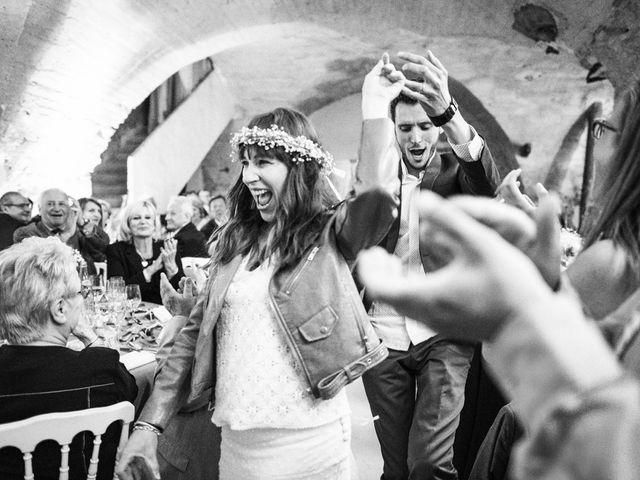 Le mariage de Benjamin et Caroline à Ventabren, Bouches-du-Rhône 170